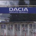 07:02 Angajaţi Dacia, trimişi din nou în şomaj tehnic