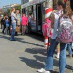 07:22 Transport GRATUIT pentru elevi tot anul. Naveta, decontată în perioada anului școlar
