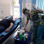 18:44 Primarul Devei a donat plasmă după ce s-a vindecat de COVID-19