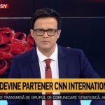 CNN, emisiune la Antena 3