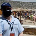 Peste 500 de plaje din Grecia au fost redeschise. VIDEO