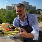 Chef Joseph Hadad și-a închis restaurantele. Cum l-a afectat pandemia