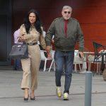 Soția lui Ilie Năstase confirmă divorțul: E decizia mea