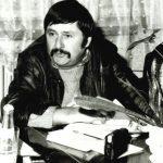 20:10 A murit fostul jurnalist gorjean Ion Șoldea