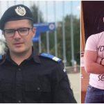TRAGEDIE! Ionuț Mădălin Nisipeanu, jandarmul din Ţicleni, găsit mort în canalul Bega