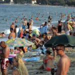21:39 Plajele din Italia, luate cu asalt