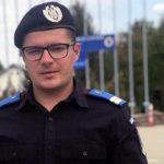 18:44 TRAGEDIE! Tânărul jandarm din Ţicleni, găsit mort în Bega