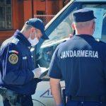 10:28 Jandarmeria: Declaraţia pe propria răspundere, necesară la justificarea deplasării între localităţi, poate fi scrisă şi DE MÂNĂ