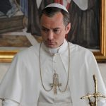 """Jude Law va deveni din nou tată. """"Tânărul Papă"""" mai are cinci copii"""