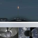 22:43 Lansare reuşită! NASA şi SpaceX au lansat Crew Dragon către Staţia Spaţială Internaţională