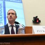 Mark Zuckerberg: Jumătate din angajaţii Facebook vor lucra de la distanţă până în 2030