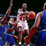 """""""The Last Dance"""", serial documentar despre Michael Jordan, vizionat de peste 23 de milioane de abonaţi Netfix din afara SUA"""