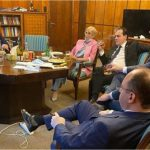 Ce spune Romanescu despre fotografia cu Orban
