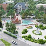 """15:29 Cum va arăta Parcul """"Tudor Vladimirescu"""" din Târgu-Jiu"""