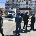 Romanescu: Un al treilea parcometru va fi montat la Piața Centrală