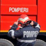 Pompier din Târgu-Jiu, depistat cu coronavirus. 21 de angajați ISU Gorj, în izolare
