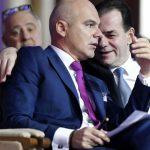 07:29 Rareș Bogdan: PNL va da premierul în următorii 4 ani