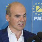 Fugaru: Rareș Bogdan urmărește ce se întâmplă la Gorj