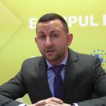 """Scenariu-BOMBĂ! """"Robert Filip, candidat PNL la Primăria Târgu-Jiu"""""""