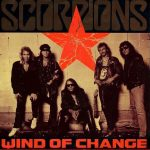 "CIA ar fi compus piesa Scorpions ""Wind of Change"". Solistul Klaus Meine neagă vehement"