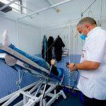 09:03 Fostul șef SJU Târgu-Jiu și-a deschis clinică privată