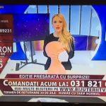 Teleshopping de pandemie! La Taraf TV se vând măşti de protecţie