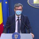 16:15 Ministerul Economiei vrea să acorde 1 miliard de euro companiilor afectate de SARS-C0V-2