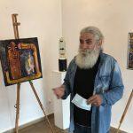 Artiștii plastici, SPRIJIN pentru laboratorul COVID