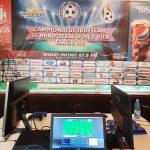 Turneu de fotbal virtual la Dolce Vita. Cine l-a câștigat