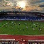 10:29 Romanescu: Evenimentele pentru absolvenți au debutat cu succes