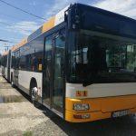 Romanescu: Cele 3 autobuze sunt binevenite. Ar putea fi folosite până în 2024