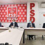Cosmin Morega promite realizarea microregiunii Valea Motrului