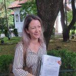 Patroana unei carmangerii din Târgu-Jiu a atestat 7 produse tradiționale