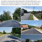 10:19 Cosmin Popescu: Lucrări de reabilitare pe cinci drumuri județene