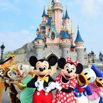 Disneyland Paris se redeschide progresiv pentru public, din 15 iulie
