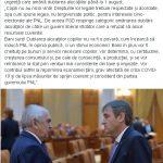 13:09 Senatorul Cârciumaru: PSD respinge ordonanța prin care se amână dublarea alocațiilor