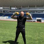Gabroveanu: Visul meu cel mare este să devin campion MONDIAL