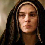 """Maia Morgenstern revine la Hollywood pentru """"Patimile lui Hristos 2: Învierea"""""""