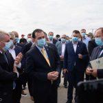 21:56 Orban: Finalizăm anul acesta gazoductul Ungheni-Chişinău şi BRUA