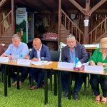 19:30 Liderii PER din toată țara, întâlnire la Brașov