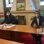Zona centrală a orașului Rovinari va fi modernizată cu 3 milioane de euro