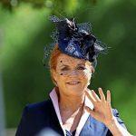 Ducesa de York a dormit pe străzile din București și a căutat prin gunoaie