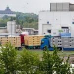 12:27 Germania: 996 de români, angajați ai celui mai mare abator, infectați cu coronavirus