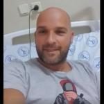 Andrei Ștefănescu, mesaj de pe patul de spital, după ce a fost confirmat cu COVID-19