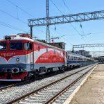 17:57 CFR Călători, în discuții pentru un tren direct Timișoara - Viena