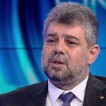 08:15 Ciolacu crede că guvernul MODIFICĂ numărul cazurilor de îmbolnăviri cu COVID-19