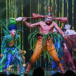 Cirque du Soleil îşi declară insolvenţa. Zero încasări de la debutul pandemiei