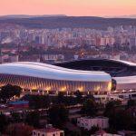 08:05 Cluj Arena, transformat în spaţiu de evenimente în aer liber din 12 iunie: teatru, concerte, stand-up comedy
