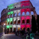 Colosseumul, redeschis luni publicului