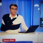 Cosmin Prelipceanu s-a întors la Digi24